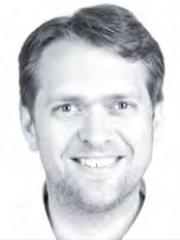 Priv.-Doz. Dr. Bernhard Pommer