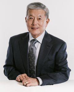 Dr. Kenji W. Higuchi