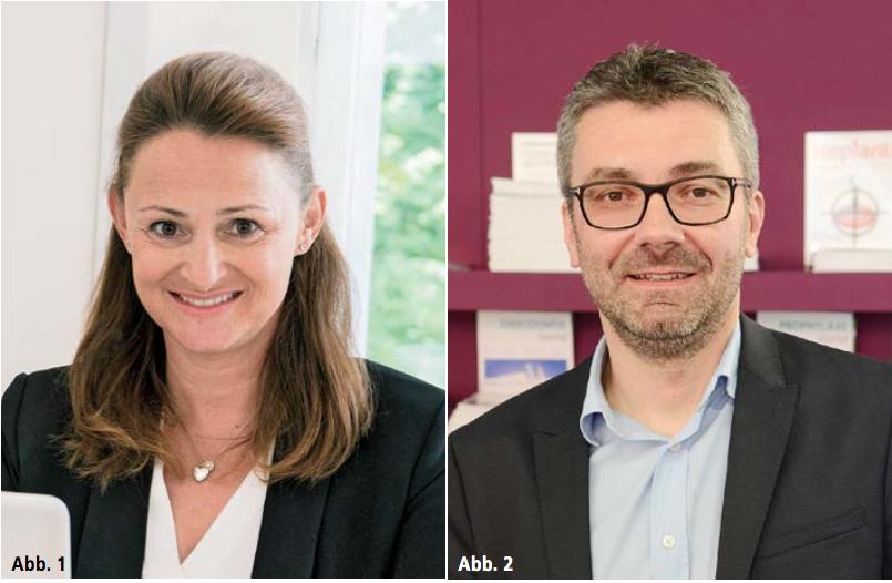 Dr. Annette Felderhoff-Fischer Dr. Stefan Scherg