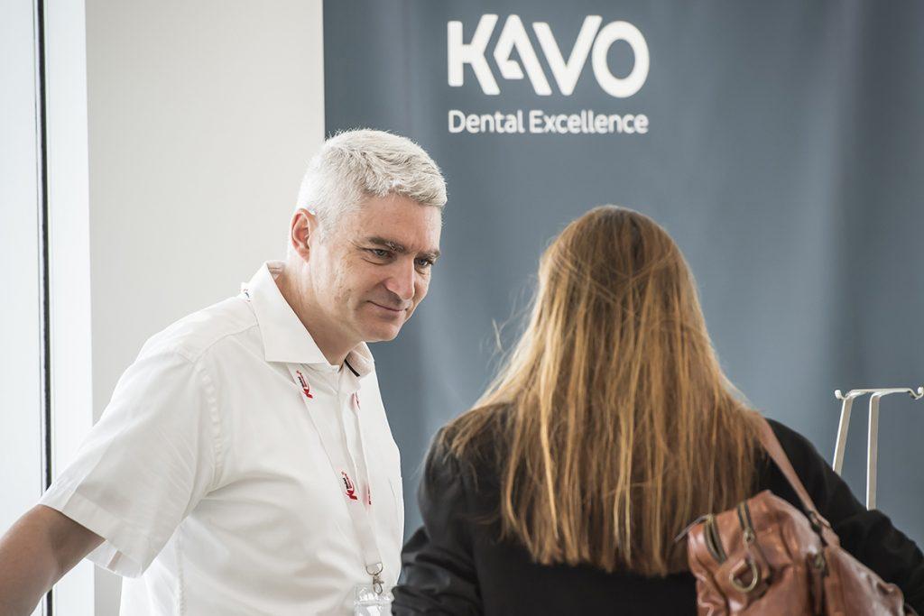 KaVo präsentierte die neuesten Produkte
