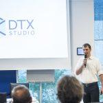 Sebastien Barriere und Enes Latifovic präsentieren im Parallelworkshop für Zahntechniker DTX Studio
