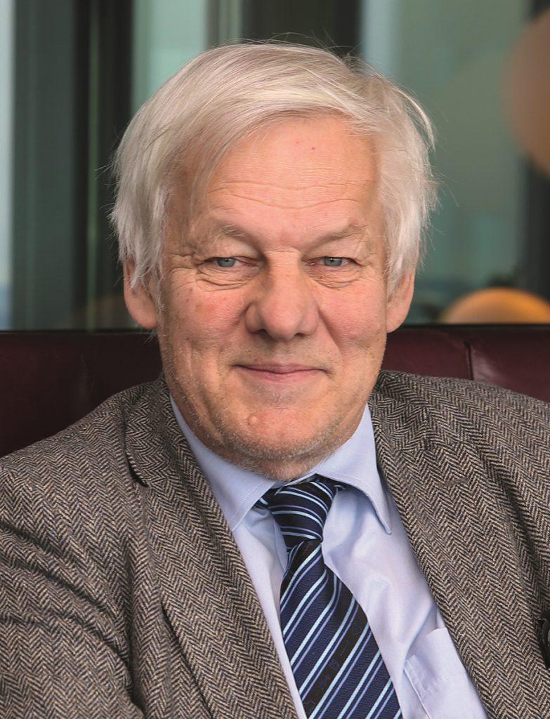 Prof. Albrektsson